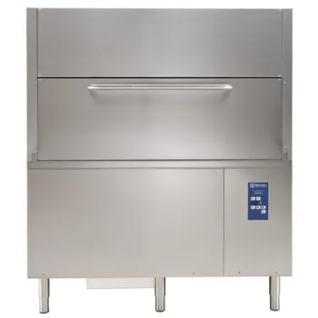 Electrolux - nagy feketeedény mosogatógép magas nyílással