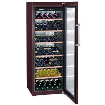 Liebherr WKt 5552 borklíma szekrény  253 palackos