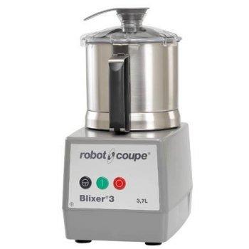 Robot Coupe Blixer 3 - 3,7 literes
