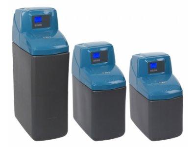 Automata vízlágyítók