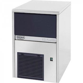 Brema - GB601A - törtjég készítőgép 60kg/nap