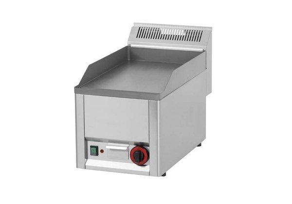 RmGastro - FTH-30EL - elektromos rostlap