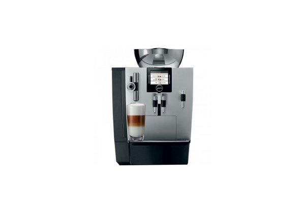 Jura - XJ9TFT - automata kávéfőzőgép