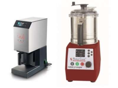 Pacojet,  Thermomixer