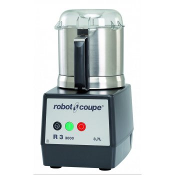Robot Coupe R3 - 3000  Kutter 3,7 literes