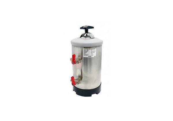 DVA - 8 lt-es manuális vízlágyító