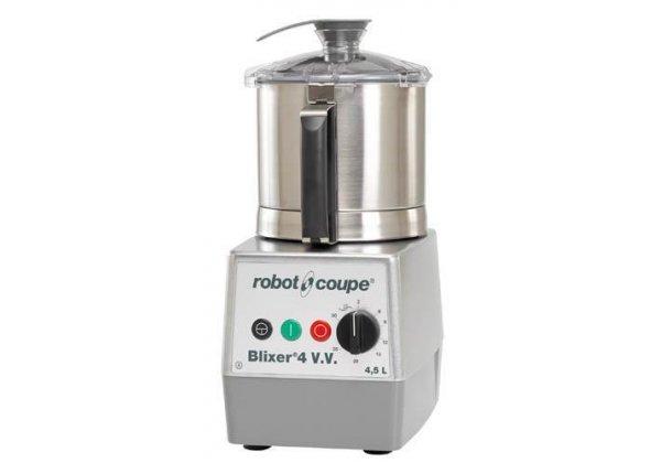 Robot Coupe Blixer 4 V.V. - 4,5 literes