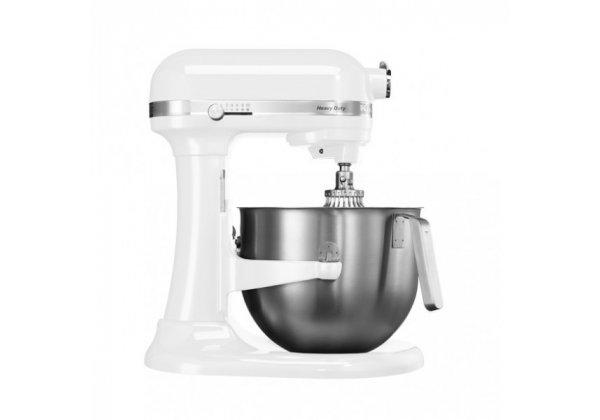 KitchenAid - 7591 - Robotgép 6,9 lt fehér