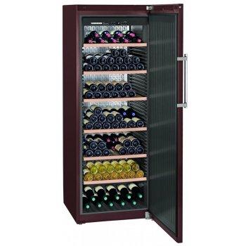 Liebherr WKt 5551 borklíma szekrény  253 palackos