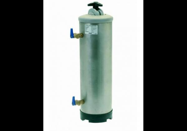 DVA - 20 lt-es manuális vízlágyító