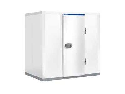 Hűtő és mélyhűtő kamrák