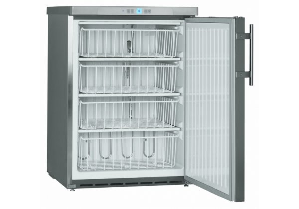 Liebherr GGU 1550 mélyhűtőszekrény 143 lt