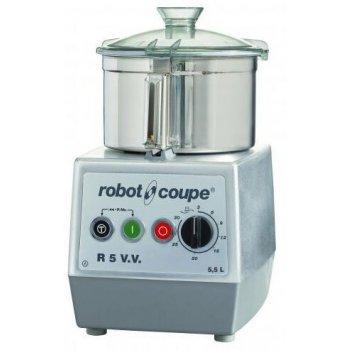 Robot Coupe R5 V.V. Kutter 5,5 literes R-Mix