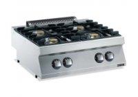 Electrolux - 4 égős asztali tűzhely