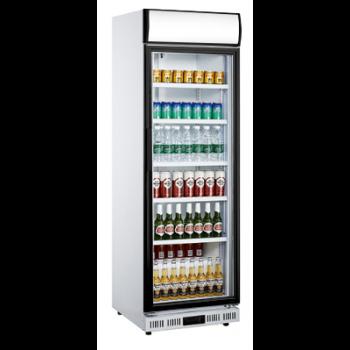 Cool LG-402DF hűtőszekrény 402 lt-es