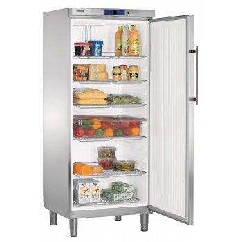 Liebherr GKv 5760 hűtőszekrény 583 lt