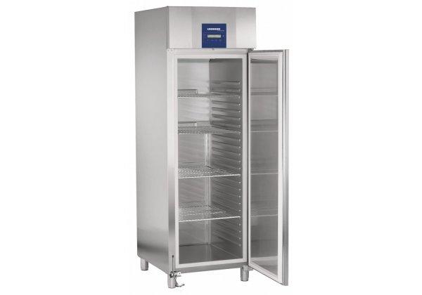 Liebherr GKPv 6590 hűtőszekrény 600 lt