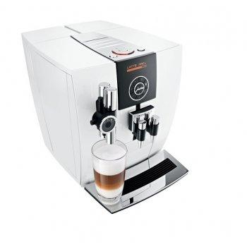 Jura - J9OTC - automata kávéfőzőgép