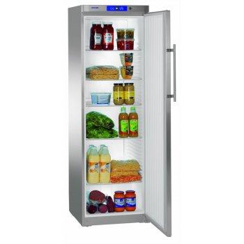 Liebherr GKv 4360 hűtőszekrény 434lt