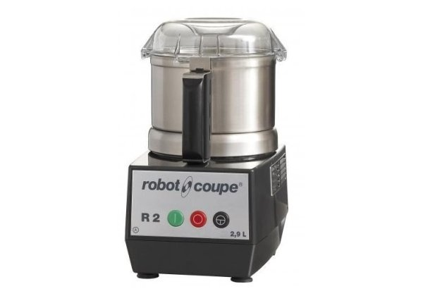 Robot Coupe R2 Kutter 2,9 literes
