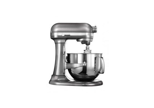 KitchenAid - 7580 - Robotgép 6,9 lt szürke