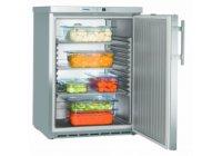 Liebherr FKUv 1660 hűtőszekrény 140lt