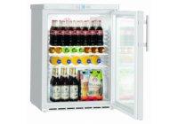 Liebherr FKUv 1613 hűtőszekrény 140lt