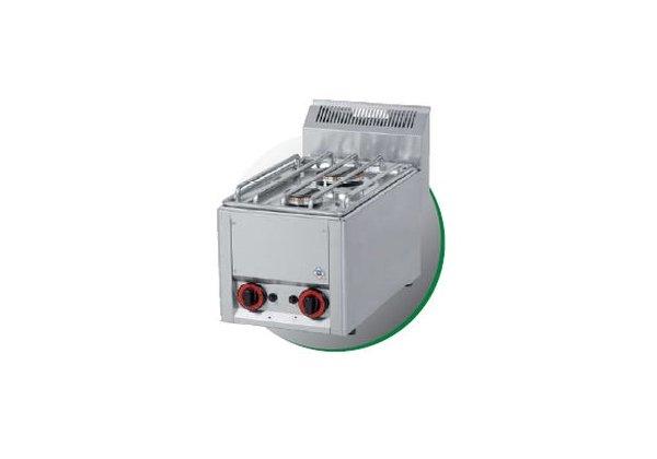 RmGastro - SP30GL - gázüzemű főzőlap