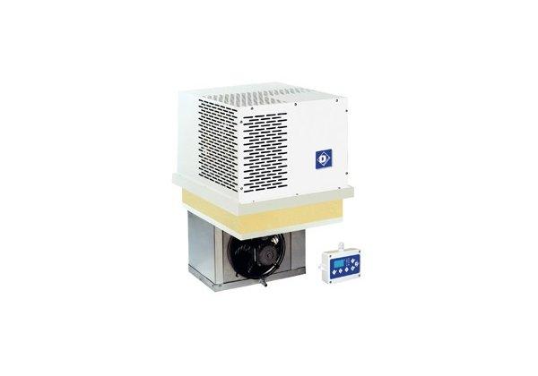 Diamond - SP50-PED - hűtőegység tetőpanelra