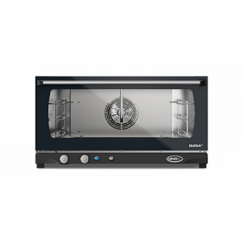 Unox - LineMiss látványsütő 3*600*400 mm
