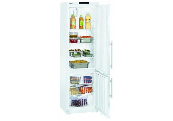 Liebherr  GCv4010 hűtő és mélyhűtő
