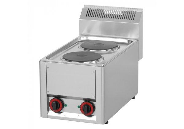RmGastro - SP30EL - elektromos főzőlap