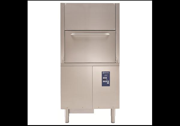 Electrolux - feketeedény mosogatógép magas nyílással