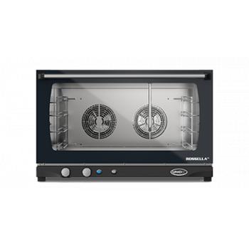 Unox - LineMiss látványsütő 4*600*400 mm