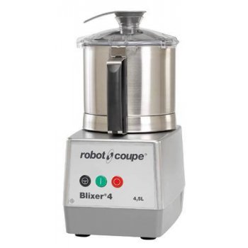 Robot Coupe Blixer 4 - 3000 4,5 literes