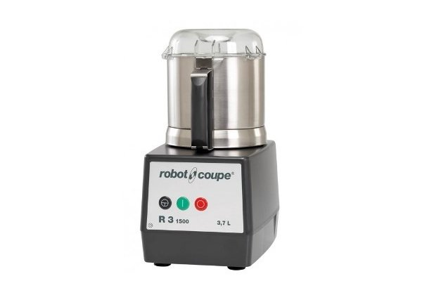 Robot Coupe R3-1500 Kutter 3,7 literes