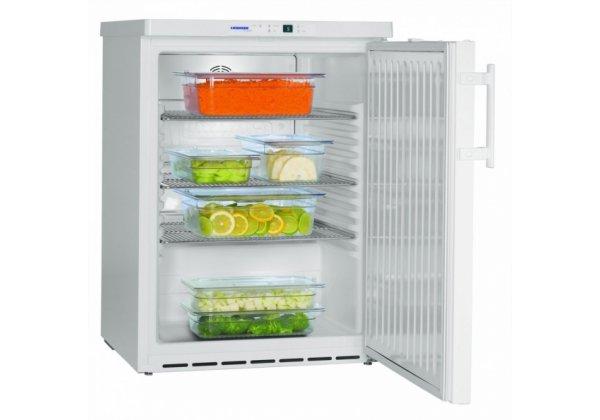 Liebherr FKUv 1610 hűtőszekrény 140lt