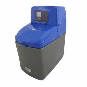 BWT automata vízlágyító 10 lt-es
