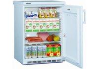 Liebherr FKU1800 hűtőszekrény 180lt