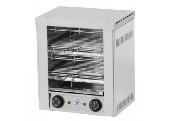 RmGastro - TO940 -  2 szintes toaster