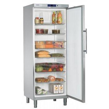 Liebherr GKv 6460 hűtő szekrény 663 lt GN 2/1