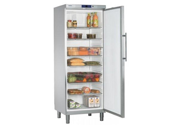 Liebherr GKv 6460 hűtőszekrény 663 lt