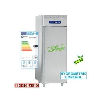 Diamond AP1N/F64 cukrászati hűtő 700 lt