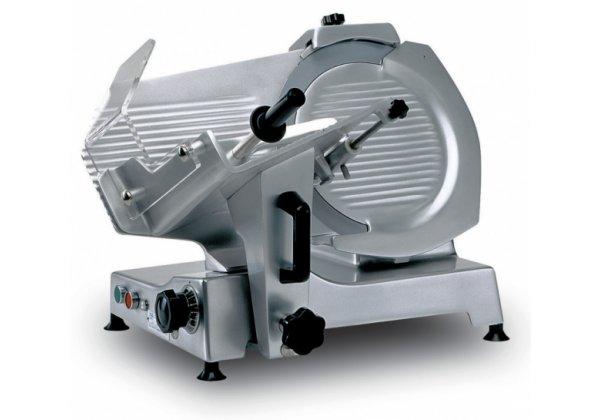 Electrolux szeletelőgép 250 mm Premium